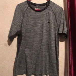 Men's Russell sz Large short sleeve shirt